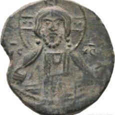 Monedas Imperio Bizantino: IMPERIO BIZANTINO. BASIL II Y CONSTANTINE VIII 970-1092, PERSONAS ANÓNIMAS - 8,49 GRAMOS. Lote 187138650