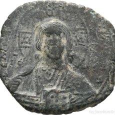 Monedas Imperio Bizantino: IMPERIO BIZANTINO. BASIL II Y CONSTANTINE VIII 970-1092, PERSONAS ANÓNIMAS - 13,70 GRAMOS. Lote 187140108