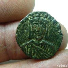 Monete Impero Bizantino: MONEDA BIZANTINA. (ELCOFREDELABUELO). Lote 190174608