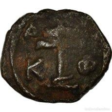 Monedas Imperio Bizantino: MONEDA, ALEXIUS I COMNENUS, TETARTERON, 1092-1118, THESSALONICA, BC+, COBRE. Lote 194651917