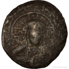 Monedas Imperio Bizantino: MONEDA, ANONYMOUS, FOLLIS, 1059-1067, CONSTANTINOPLE, BC+, COBRE, SEAR:1855. Lote 194654281
