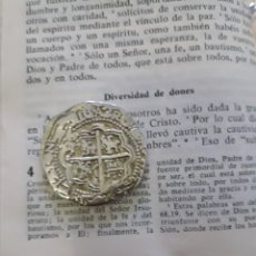 Monedas Imperio Bizantino: MONEDA 1632. Lote 195043578