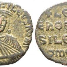 Monedas Imperio Bizantino: LEO VI EL SABIO. 886-912. CONSTANTINOPLA FOLLIS Æ 24 MM., 5,62 G. EBC. Lote 195680726