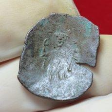 Monedas Imperio Bizantino: MONEDA DE VELLÓN BIZANTINAS (4). Lote 200529255