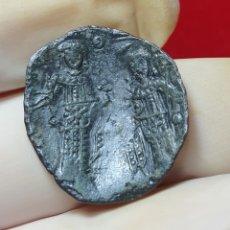 Moedas Império Romano: MONEDA DE VELLÓN BIZANTINAS (9). Lote 200531363