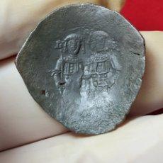 Monedas Imperio Bizantino: MONEDA DE VELLÓN BIZANTINAS ( 10). Lote 200531637