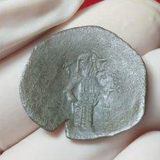 Monedas Imperio Bizantino: MONEDAS BIZANTINAS.ASPRON TRACHY ( 33). Lote 201098441
