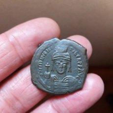 Monedas Imperio Bizantino: CHIRRAPA. Lote 203220095