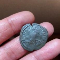 Monedas Imperio Bizantino: CHIRRAPA. Lote 203220176