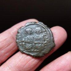 Monedas Imperio Bizantino: CHIRRAPA. Lote 204196157