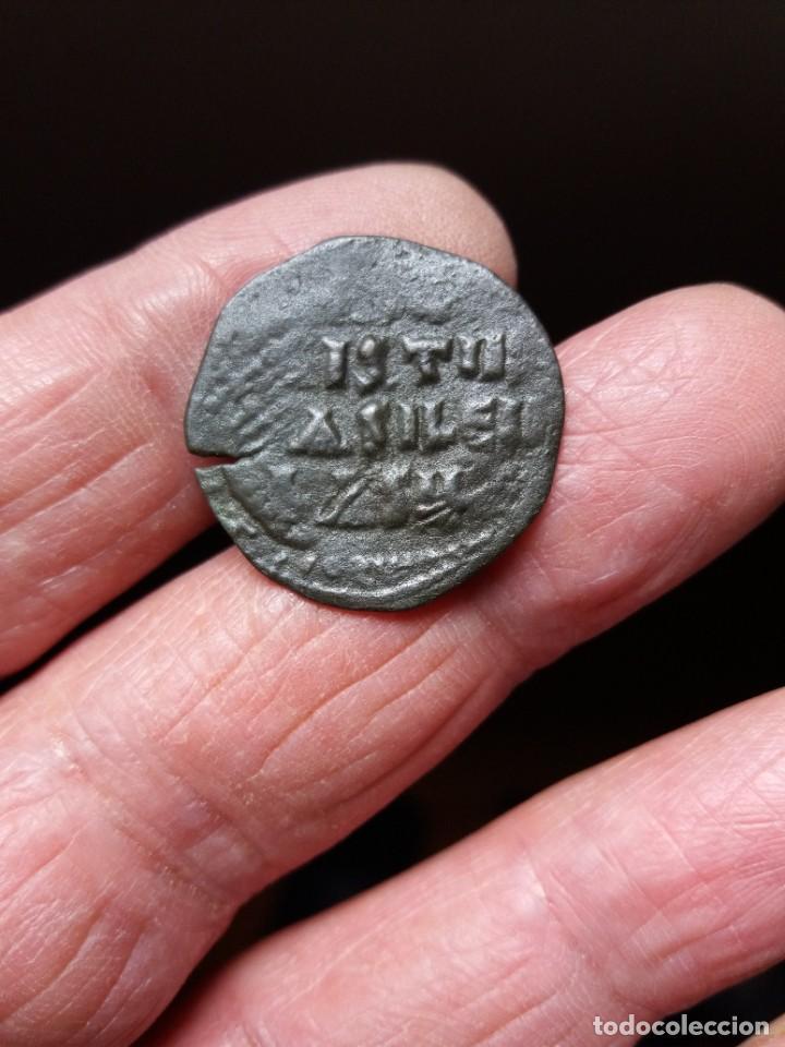 Monedas Imperio Bizantino: chirrapa - Foto 2 - 204196358