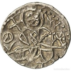 Monedas Imperio Bizantino: MONEDA, ALEXIS IV COMNÈNE, ASPER, 1417-1429, BC+, PLATA, SEAR:2641. Lote 205340710
