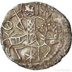 Monedas Imperio Bizantino: MONEDA, ALEXIS IV COMNÈNE, ASPER, 1417-1429, BC+, PLATA, SEAR:2641. Lote 205340900