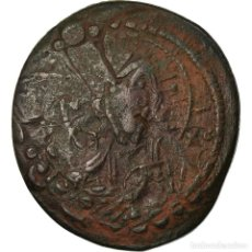 Monedas Imperio Bizantino: MONEDA, ANONYMOUS, FOLLIS, 1078-1081, CONSTANTINOPLE, BC+, COBRE, SEAR:1889. Lote 205347057