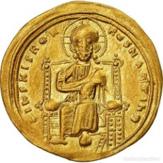 Monedas Imperio Bizantino: MONEDA, ROMANUS III ARGYRUS, HISTAMENON NOMISMA, CONSTANTINOPLE, MBC+, ORO. Lote 205373476