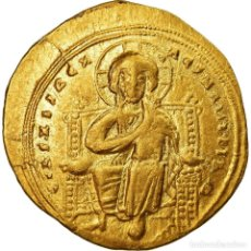 Monedas Imperio Bizantino: MONEDA, ROMANUS III ARGYRUS, HISTAMENON NOMISMA, CONSTANTINOPLE, MBC+, ORO. Lote 205378500