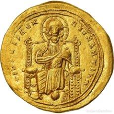 Monedas Imperio Bizantino: MONEDA, ROMANUS III ARGYRUS, HISTAMENON NOMISMA, CONSTANTINOPLE, EBC, ORO. Lote 205380826