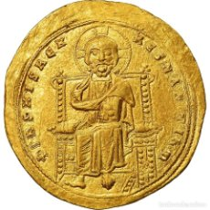 Monedas Imperio Bizantino: MONEDA, ROMANUS III ARGYRUS, HISTAMENON NOMISMA, CONSTANTINOPLE, EBC, ORO. Lote 205381890