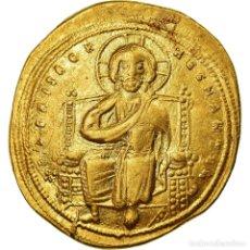 Monedas Imperio Bizantino: MONEDA, ROMANUS III ARGYRUS, HISTAMENON NOMISMA, CONSTANTINOPLE, MBC+, ORO. Lote 205386726