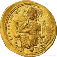 Monedas Imperio Bizantino: MONEDA, ROMANUS III ARGYRUS, HISTAMENON NOMISMA, CONSTANTINOPLE, MBC+, ORO. Lote 205387106