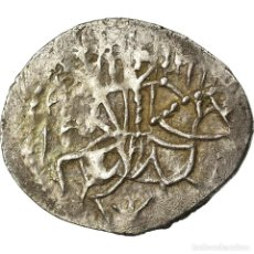 Monedas Imperio Bizantino: MONEDA, ALEXIS IV COMNÈNE, ASPER, 1417-1429, BC+, PLATA, SEAR:2641. Lote 207047133
