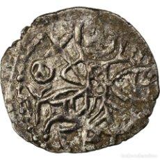 Monedas Imperio Bizantino: MONEDA, ALEXIS IV COMNÈNE, ASPER, 1417-1429, BC+, PLATA, SEAR:2641. Lote 207047428