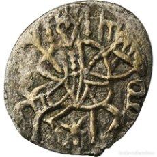 Monedas Imperio Bizantino: MONEDA, ALEXIS IV COMNÈNE, ASPER, 1417-1429, BC+, PLATA, SEAR:2641. Lote 207047956