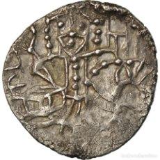 Monedas Imperio Bizantino: MONEDA, ALEXIS IV COMNÈNE, ASPER, 1417-1429, BC+, PLATA, SEAR:2641. Lote 207048667