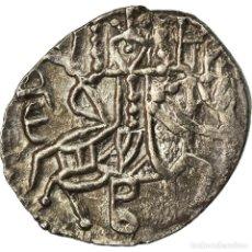 Monedas Imperio Bizantino: MONEDA, ALEXIS IV COMNÈNE, ASPER, 1417-1429, BC+, PLATA, SEAR:2641. Lote 207049647