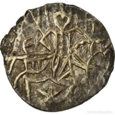 Monedas Imperio Bizantino: MONEDA, ALEXIS IV COMNÈNE, ASPER, 1417-1429, BC+, PLATA, SEAR:2641. Lote 207051577