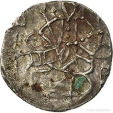 Monedas Imperio Bizantino: MONEDA, ALEXIS IV COMNÈNE, ASPER, 1417-1429, BC+, PLATA, SEAR:2641. Lote 207051728