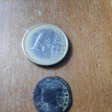 Monete Impero Bizantino: MONEDA ROMANA A CATALOGAR RÓMULO Y REMO CON LOBA. Lote 209140208