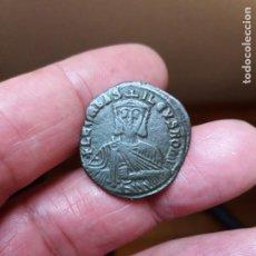 Monedas Imperio Bizantino: CHIRRAPA. Lote 210221613