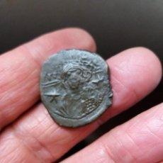 Monedas Imperio Bizantino: CHIRRAPA. Lote 222252695