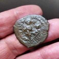Monedas Imperio Bizantino: CHIRRAPA. Lote 222252750