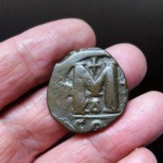 Monedas Imperio Bizantino: CHIRRAPA. Lote 222252847