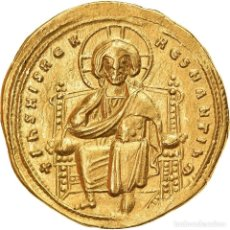 Monedas Imperio Bizantino: MONEDA, ROMANUS III ARGYRUS, HISTAMENON NOMISMA, CONSTANTINOPLE, MBC+, ORO. Lote 234795655