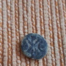 Monedas Imperio Bizantino: (IMP. BIZANTINO)(518-527 D.C) PENTANUMMIUM DE JUSTINO I. Lote 248703665
