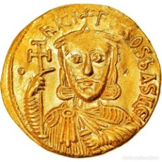 Monedas Imperio Bizantino: MONEDA, NICEPHORUS I, SOLIDUS, 802-811, CONSTANTINOPLE, EBC, ORO, SEAR:1604. Lote 253484375