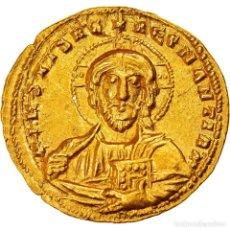 Monedas Imperio Bizantino: MONEDA, NICEPHORUS II PHOCAS, HISTAMENON NOMISMA, 963-969, CONSTANTINOPLE, EBC+. Lote 253509250