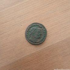 Monedas Imperio Bizantino: FOLLIS. Lote 262956265