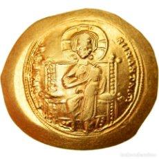 Monedas Imperio Bizantino: [#904981] MONEDA, CONSTANTINE X, HISTAMENON NOMISMA, CONSTANTINOPLE, EBC, ORO, SEAR:1847. Lote 274292033