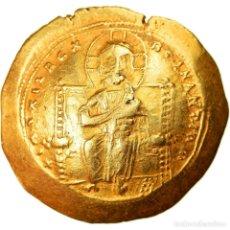 Monedas Imperio Bizantino: [#905533] MONEDA, CONSTANTINE X, HISTAMENON NOMISMA, CONSTANTINOPLE, EBC, ORO, SEAR:1847. Lote 274292103