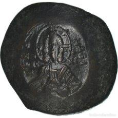 Monedas Imperio Bizantino: [#867813] MONEDA, ALEXIUS III ANGELUS-COMNENUS, ASPRON TRACHY, CONSTANTINOPLE, MBC+. Lote 293524578
