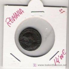 Monedas Imperio Romano: MONEDA ROMANA FOLIS. Lote 6001135