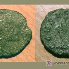 Monedas Imperio Romano: CLAUDIO II EL GOTICO / ANTONINIANO IMITACION HISPANICA. Lote 26991839