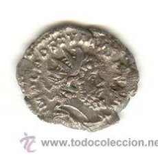 Monedas Imperio Romano: BONITO ANTONINIANO DE PLATA DEL EMPERADOR POSTUMO (260-269 D.C.) . Lote 26946984