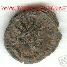 Monedas Imperio Romano: RARO Y BONITO ANTONINIANO DE VICTORINO (268-270 D.C.). Lote 25494570