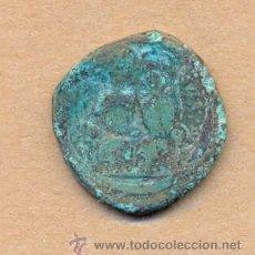 Monedas Imperio Romano: MONEDA 61 - FOLIS DE JUSTINO I - FOLIS DE JUSTINO I - FOLIS DE JUSTINO I - FOLIS DE JUSTINO I. Lote 26265795
