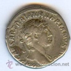 Monedas Imperio Romano: TRAJANO DENARIO BONITO. Lote 11728821